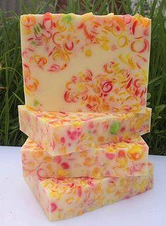 Soap by Elena