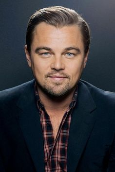 Leo does what he wants when he wants.  Retrieved from: www.hollywoodreporter.com