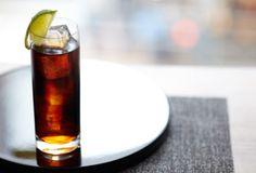 The Original Captain Morgan & Cola with Captain Morgan® Original Spiced Rum