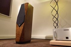 Avalon Acoustics, excellence in audio and design