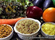 Motivos para Introduzir as Fibras na Alimentação