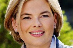 Neue Landwirtschaftsministerin will Tierwohl stärken