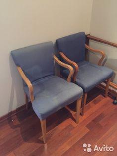 Кресла— фотография №1