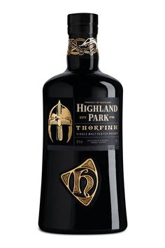 Thorfinn (of the  Orkney) whisky