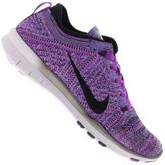 Tênis Nike Free 5.0 TR Fit 5 KN - Feminino