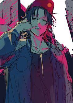 Digital Art Anime, Webtoon, Usui, Fantasy Characters, Guy Drawing, Anime Fantasy, Jiro, Anime Guys, Boy Art