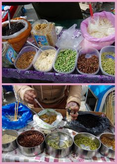 "དགུ་རྫས། gudzé  On Friday, February 28, 2014, Tibetan families will be celebrating the 29th day of the last month in the Tibetan calendar year, with gutuk, a soup comprising nine ingredients, or gudzé (""gu"" means nine), noodles (""tuk"") and special balls of dough that contain fortunes. In Lhasa, some enterprising vendors are making it easy for busy urbanites who might not find the time to run around to different shops and stalls for the essential nine ingredients."