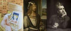 Selbstporträts in der Kunst – Selfies gab es schon in der Antike