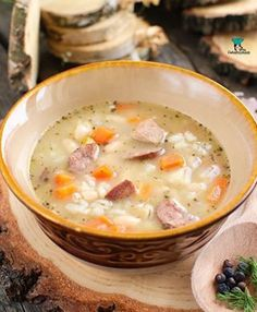 feed_image Cheeseburger Chowder, Mad, Soup, Gastronomia, Soups, Chowder