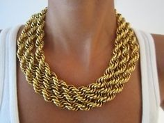 rope necklace cms00