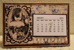 Karins-kortemakeri: Årskalender 9 And 10, Frame, Wedding, Decor, Picture Frame, Valentines Day Weddings, Decoration, Frames, Dekoration