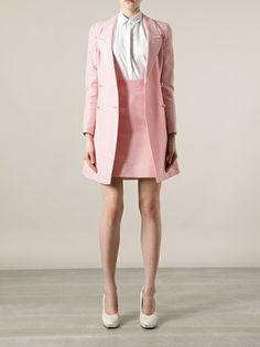 CHANEL VINTAGE - skirt and jacket suit 9