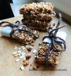 barrette cereali