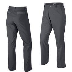 4f5d3b9acc6bc Nike Modern Tech Golf Trousers Modern Tech, Golf Pants, Nike Golf, Golf  Outfit