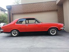 LC Torana Australian Muscle Cars, Aussie Muscle Cars, My Dream Car, Dream Cars, Holden Torana, Germany And Italy, America And Canada, Cars And Motorcycles, Cool Cars