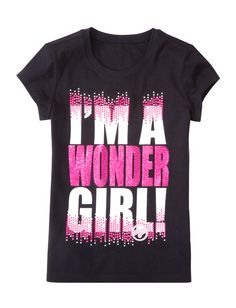 justice for girls | Justice Launches Wonder Girls line of Merchandises :: Wonderfuls World