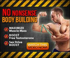 Muscle Gain For Men