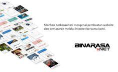 Binarasa- jasa bikin website - pembuatan website - menaikan web di google Bogor, Photo Wall, Internet, Website, Google, Frame, Picture Frame, Photograph, Frames