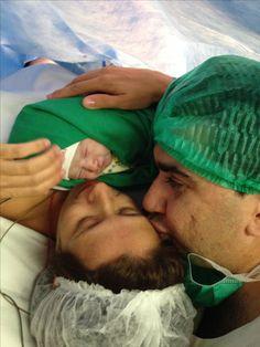 Valentina nasceu, agora tenho duas joias! - Bebê 123