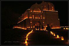 Fan Recommendation - Luminaria Nights - Tubac, AZ - Taken by: Jill Bellis
