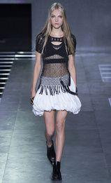 Louis Vuitton SPRING/SUMMER 2016 Fashion Show 23
