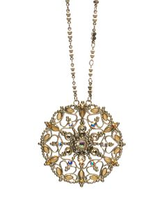 Necklace in Neutral Territory by Sorrelli - $125.00 (http://www.sorrelli.com/products/NCR79ASNT)
