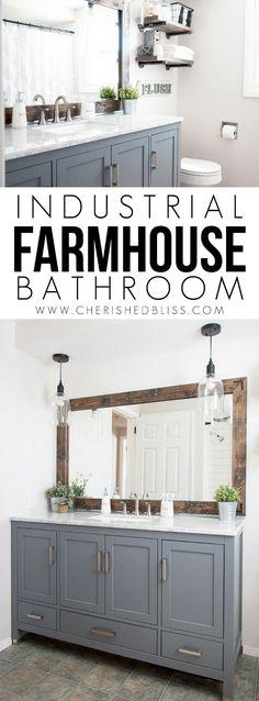 http://cherishedbliss.com/industrial-farmhouse-bathroom-reveal/
