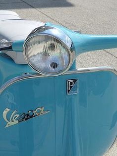 GALERIE PHOTOS VESPA COLLECTION