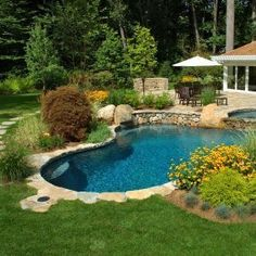 ideas about swimming pool landscaping on pinterest pool landscaping