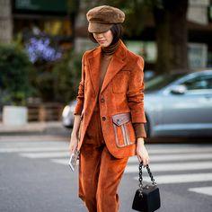 Stylish Winter Hats