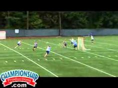 Shooting Drills & Defense Swtiches With Jenny Levy