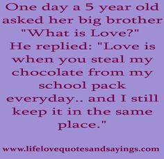 Isnt this the best thing you've read today? It reminds me of Taylor and Jo when they were little...