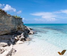 #Turismo Las islas Turk y Caicos te ofrecen espacios soñados e increíbles, ¡Vení a conocerlas!