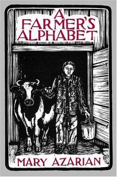 Mary Azarian, from A Farmer's Alphabet, 1981