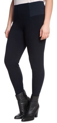 The BEST plus size leggings back in stock!  Plus Size Miracle Flawless Legging