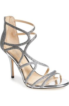 Imagine by Vince Camuto 'Ranee' Dress Sandal (Women) available at #Nordstrom
