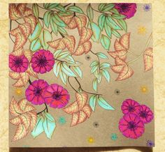 36 Best Magic Garden Images On Pinterest Paintings Adult