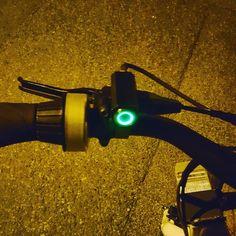 Instagram picutre by @gerst4: Gestern habe ich das erste mal ein #velocity #ebike getestet. Man fühlt sich so sportlich wenn man bergauf Rennräder überholt.  #elektromobilität #AVVMulticonnect #avv #aachen #bikesharing #sportynotsporty - Shop E-Bikes at ElectricBikeCity.com (Use coupon PINTEREST for 10% off!)