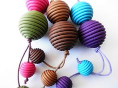 Really cute beads
