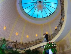 Da Mikele Illagio wedding halls