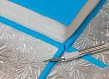 Book Graduation cake tutorial by Global Sugar Art.com