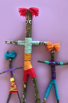 Make your own stick family. For lots of fun kids craft activity ideas visit the MINI MAD THINGS craft blog. Craft sticks Craft-sticks Popsicle stick crafts Minecraft Geek Paracord Girl scouts Survival bracelets Hobbies Scouts First aid Girl scout lea Girl scout leader Girl-scout-leader Paracord Girl scouts Survival bracelets Hobbies Scouts First aid Girl scout crafts Girl scout swap Service projects Brownie girl scouts Boy scouting Eagle scout Catapult Minecraft Geek Keychains Pearler Fun Crafts For Kids, Craft Activities For Kids, Craft Stick Crafts, Diy For Kids, Cool Kids, Diy And Crafts, Activity Ideas, Family Crafts, Summer Activities