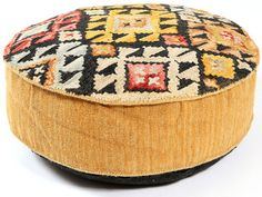 Jiti Home offers a wide selection of handmade, contemporary home decor ranging from embroidered pillows, poufs & ottomans, throws, and modern accents. The v