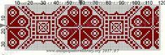 ru / Фото - Patterns from a weavers draft manual - gabbach Cross Stitch Borders, Manual, Coding, Symbols, Peace, My Favorite Things, Patterns, Art, Gallery
