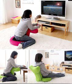 Silla para jugar a videojuegos – Kirai – Un geek en Japón