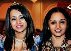 Heroine Trisha and Trisha's mother are issued with Arrest Warrant