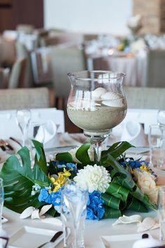 結婚式 会場 装飾 サマー - Google 検索