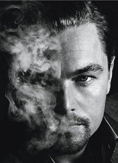 El actor Leonardo DiCaprio, protagonista de exitosas películas como ''Titanic'' y ''La isla siniestra'', entre otras.