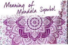 Mandalas Meanings Explained - One Tribe Apparel Mandala Design, Mandala Art, Indiana, Mandala Tattoo Meaning, 13 Going On 30, Yin Yang Tattoos, Spiritual Meaning, Color Meanings, Ethnic Patterns