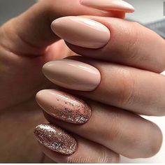 Fantastic Nail Designs #nailart #naildesign #nailideas Bride Nails, Prom Nails, Trendy Nails, Cute Nails, Shellac Nails, Nail Polish, Bio Gel Nails, Nagel Piercing, Hair And Nails
